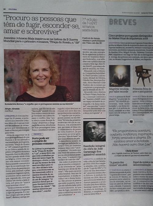Jornal de Noticias - image