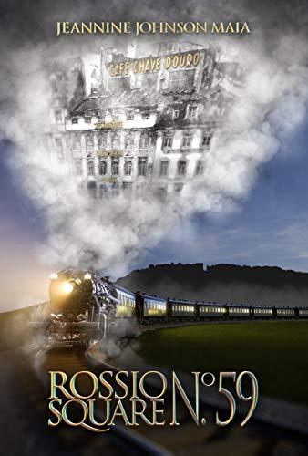 Rossio book cover image